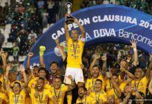 Photo of ¡Tigres campeón del Clausura 2019!