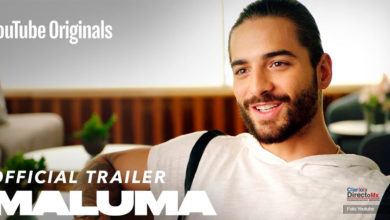 Photo of Lanzan tráiler del documental de Maluma por YouTube Originals