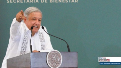 Photo of La política es transformar, es hacer historia: AMLO