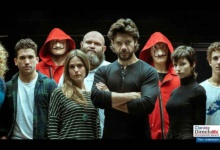 "Photo of ¡Se suman 5 integrantes a la banda de ""El Profesor""!: La Casa de Papel 3"