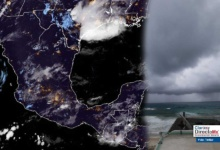 Photo of Fuertes vientos al norte, tormentas al sur