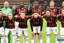 Photo of El TAS ratificó el castigo al Milan y no podrá disputar la UEFA Europa League