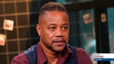 Photo of Cuba Gooding Jr acusado de acoso sexual