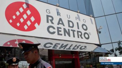 Photo of Suspende Radio Centro 2 noticiarios