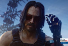 Photo of Sorprende Keanu Reeves en Cyberpunk 2077