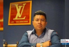 Photo of Lic. Valeriano 'rompe' las redes sociales