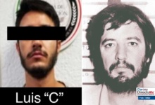 "Photo of Arresto pacífico: el hijo de ""El narco"""