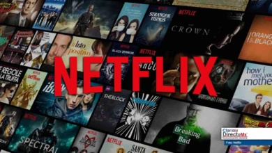 Photo of Netflix: cartelera de julio