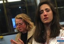 Photo of Pareja de mujeres es agredida en Londres