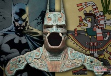 Photo of Camazotz: el Batman de la cultura maya