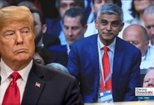 Photo of Trump: Alcalde de Londres ha sido tontamente desagradable
