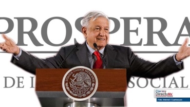 Photo of Desaparece AMLO a Prospera y se lleva recursos a la SEP