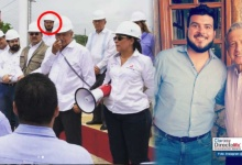 Photo of Dueño de AMLOVE es Gerente en Pemex Fertilizantes