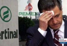 Photo of Investigan en EU a EPN por caso Pemex