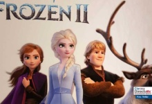 Photo of #ElEstreno: Frozen II 2019
