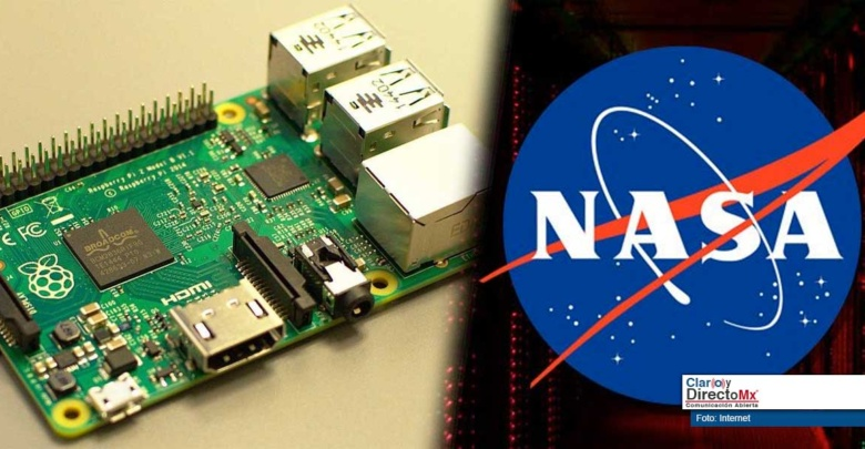 Photo of Hackean a la NASA con computadora de 35 dólares