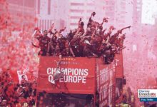 Photo of Liverpool campeón de la Champions League