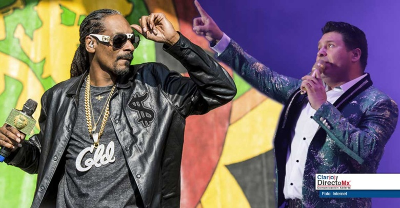 Snoop Dogg y la Banda MS