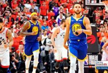 Photo of En un emotivo cierre, los Warriors alargan la serie