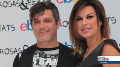 Photo of Fuerte rumor de que Alejandro Sanz se divorcia
