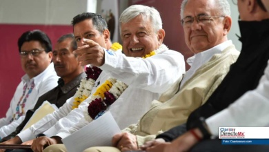 Photo of Dan 66% de aprobación a gobierno de AMLO