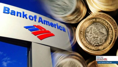 "Photo of Bank of America ML: México al filo de ""recesión técnica"""
