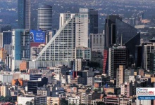 Photo of 80% de México estará urbanizado en 2050