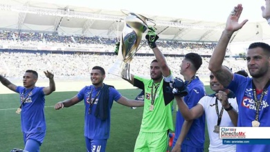Photo of Cruz Azul se queda con la SupercopaMX