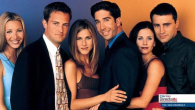 "Photo of Imposible no hablar de ""Friends"""