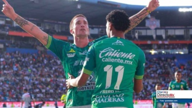 Photo of León gana 1-3 a Pachuca