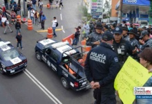 Photo of Policías Federales retoman protestas y exigen indemnización
