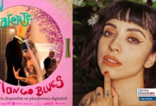 "Photo of Estrena Mon Laferte su ""Chilango Blues"""