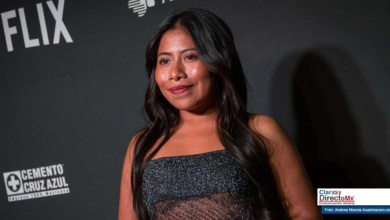 Photo of Nominan a Yalitza Aparicio a los premios Kids Choice Awards