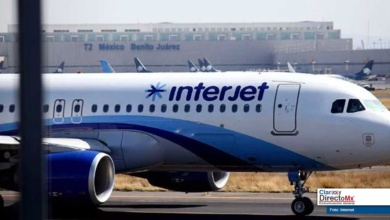 Photo of Interjet, suma ya tres días de caos en aeropuertos