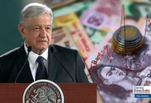 Photo of No veo amenaza de recesión: AMLO