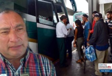 Photo of Solicitar identificación a pasajeros es ilegal: Transportistas de Chiapas