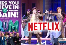 Photo of Netflix llevará 'The Prom' a la pantalla chica