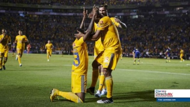 Photo of Tigres se impone ante el Morelia