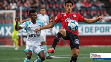Photo of Xolos derrota 2-0 a Gallos en la CopaMX