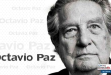 Photo of Sigue en trámite el resguardo del legado de Octavio Paz
