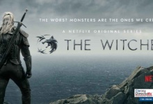 "Photo of Lanza Netflix el primer avance de su nueva serie ""The Witcher"""