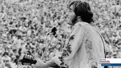 Photo of A 50 años de Woodstock, su historia musical en 10 canciones