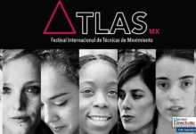 Photo of En Guanajuato, Atlas: Festival Internacional de Técnicas de Movimiento