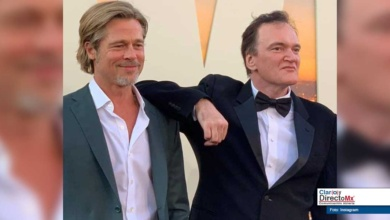 "Photo of Promocionarán en México ""Once Upon a Time in Hollywood"" Brad Pitt y Tarantino"