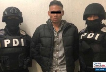 Photo of Capturan al agresor del reportero Juan Manuel Jiménez