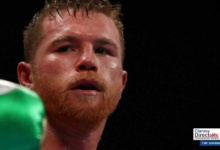 Photo of Despojan a Canelo Álvarez del título mundial de peso mediano