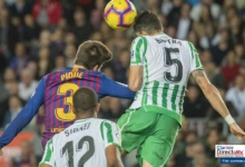 Photo of Sin Dembélé, FC Barcelona se alista a recibir a Betis