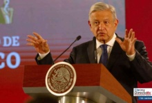 Photo of Falso que haya desabasto y despidos por austeridad: AMLO