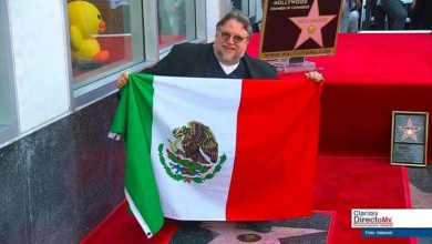 Photo of Recibe Guillermo del Toro, Estrella en Paseo de la Fama de Hollywood