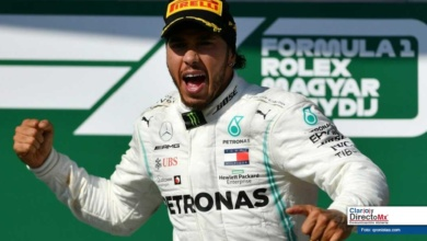 Photo of Hamilton gana el Gran Premio de Hungría